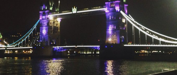 London Tower Bridge – A Place Your Must Visit