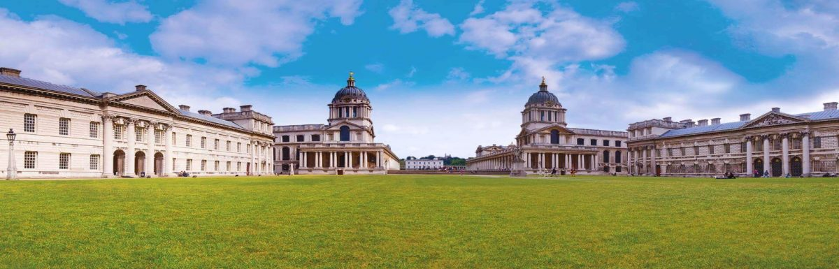 University of Greenwich is a British University in the United Kingdom